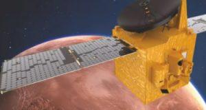 Rocket Lab تفوز بعقد لتصميم مركبتين فضائيتين لناسا لدراسة المريخ