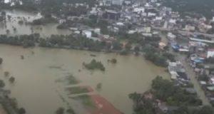 الأمم المتحدة : تضرر  22 الف 550 شخص من فيضانات الفلبين