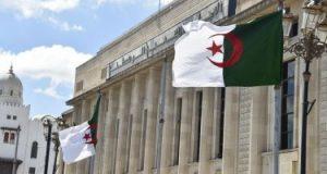البرلمان الجزائرى يعقد جلسته الإجرائية الأولى ويستعد لانتخاب رئيسه الجديد