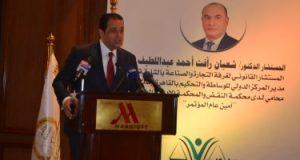 النائب علاء عابد: ثورة 30 يونية العظيمة غيرت خريطة الاستثمار المصرى والعربى