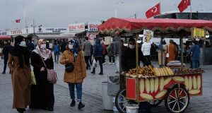 """""""تركيا لن تتحمل تداعيات إغلاق جديد"""""""