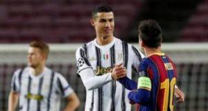 تضحية ميسي تمنح رونالدو لقب أعلى اللاعبين أجرا فى العالم