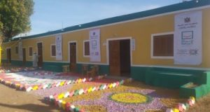 """تنفيذ 454 مشروعا فى 100 قرية بأسوان ضمن مبادرة """"حياة كريمة"""".. صور"""