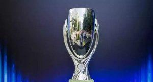 """""""يويفا"""" يحدد عدد حضور كأس السوبر الأوروبي"""
