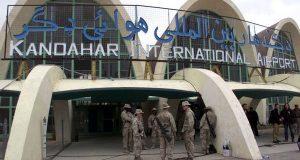 أفغانستان.. سقوط صواريخ على مطار قندهار وتعليق للرحلات