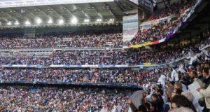الدوري الإسباني: عودة الجمهور بنسبة 40% مع الالتزام بالكمامات