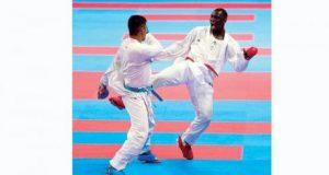 الرياضة السعودية تعلق آمالها الأولمبية على «أفضل لاعب واعد في العالم»