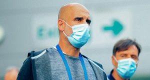 جوارديولا: مانشستر سيتي لا يزال غير جاهز لانطلاق الموسم الجديد