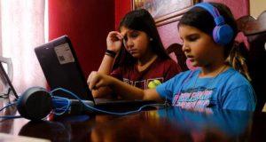 دراسة: قيود «كورونا» ترتبط بقصر النظر عند الأطفال