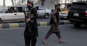 طالبان تنتقد علنا ضربات أميركا في كابل.. وتبارك سرا