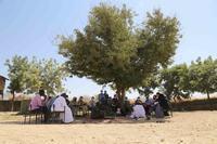"""السودان: الفترة الانتقالية تشهد تقدما مصحوبا """"بتحديات وانتكاسات"""" والأمم المتحدة تواصل تقديم الدعم"""