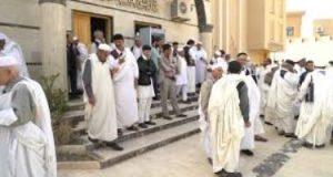 توقيع ميثاق التعايش السلمى فى الجنوب الليبى..وأحزاب ليبية: ينعكس إيجابا على استقرار بلادنا
