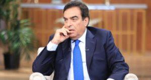 وزير الإعلام اللبنانى: لم يتم اتخاذ قرار برفع الدعم عن الوقود