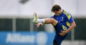 يوفنتوس ضد ميلان.. عودة كييزا لمران اليوفى استعداداً لقمة الدوري الإيطالي