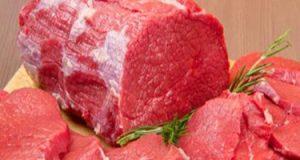 أسعار اللحوم اليوم الجمعة الكندوز تتراوح بين 130-160 جنيها للكيلو