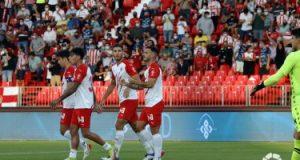 ألميريا يستعيد صدارة دوري الدرجة الثانية الإسباني بثلاثية فى سوسيداد ب