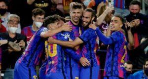 """برشلونة ضد ريال مدريد.. الكلاسيكو الأول لجيل """"فتية"""" البارسا"""