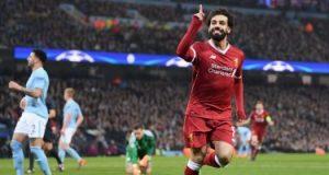 ليفربول يعرض 7 ملايين جنيه أسبوعيا لتمديد عقد محمد صلاح