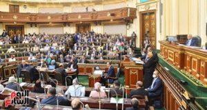 مجلس النواب يوافق على اتفاقية لدعم التأمين الصحى والحماية الاجتماعية